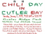Cutler Bay Chili Cook Off 2013