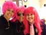 Ladies Pink for Nancy